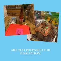 Are You Prepared for Disruption?